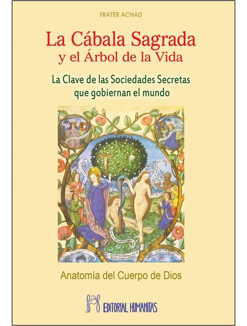 La Cábala Sagrada y el Árbol de la Vida escrito por Frater Achad EAN ...