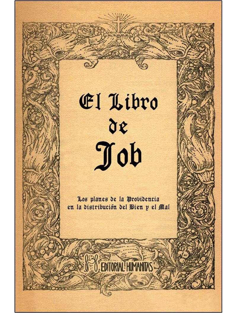 El Libro De Job Escrito Por Anónimo Ean 978 84 7910 297 5