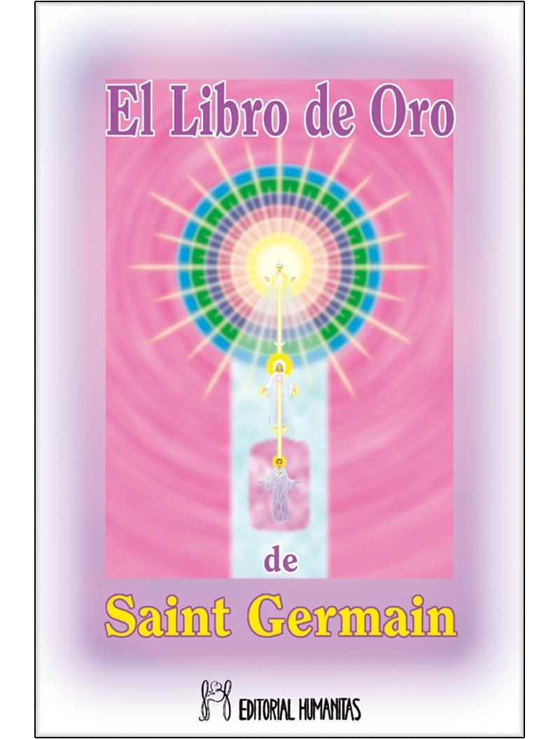 El Libro De Oro De Saint Germain Edicion Especial Escrito Por