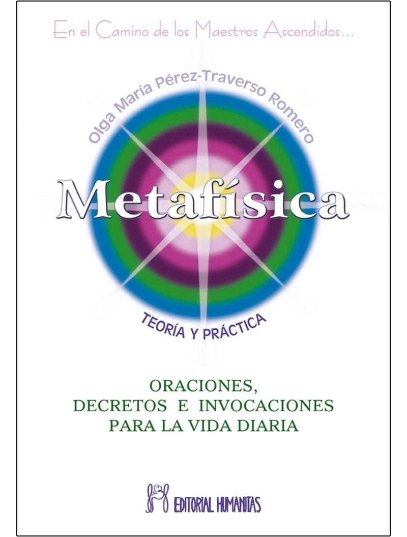 Metafisica Teoria Y Practica Escrito Por Olga María Pérez Traverso